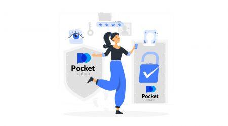 Cómo verificar la cuenta en Pocket Option